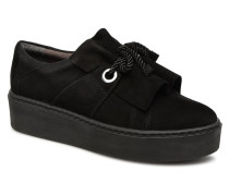 24723 Sneaker in schwarz