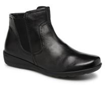 Angela Stiefeletten & Boots in schwarz