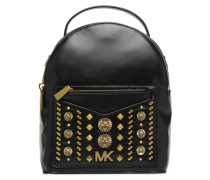 Jessa SM Convertible Backpack Rucksäcke in schwarz