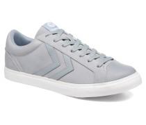 Baseline Court Sneaker in grau