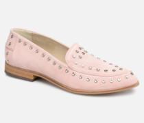 Juno Studs Slipper in rosa