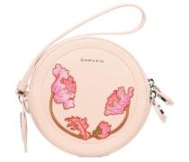 Œillet Pochette Mini Bag in rosa