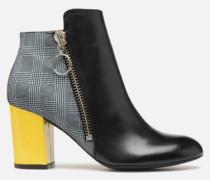 Pastel Affair Boots #3 Stiefeletten & in mehrfarbig
