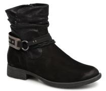 Susina 25425 Stiefeletten & Boots in schwarz