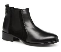 Jania Stiefeletten & Boots in schwarz