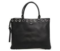 LIRYS BAG Handtasche in schwarz