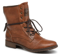 Candie Stiefeletten & Boots in braun