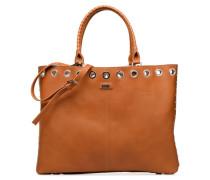 LIRYS BAG Handtasche in braun