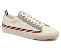 Low Cut Shoe MERCURY LOW CANVAS Sneaker in weiß
