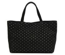 APOLLO Handtasche in schwarz