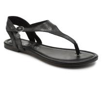 Taralia Sandalen in schwarz