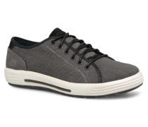 PorterMeteno Sneaker in schwarz