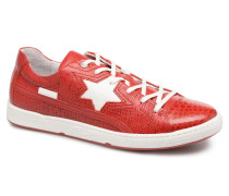 JoiainS Sneaker in rot