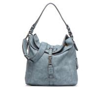 Bernadette Hobo Bag Handtasche in blau