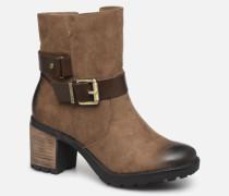 CLARISSE Stiefeletten & Boots in braun