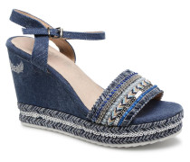 Tali Sandalen in blau
