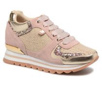 Fitas Sneaker in rosa