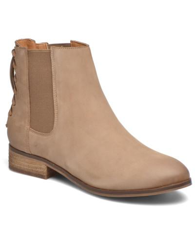 BOUDINOT Stiefeletten & Boots in braun