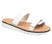 Oruga K200158 Clogs & Pantoletten in weiß