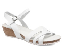 Sabinne Sandalen in weiß