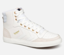 Stadil Limited High Sneaker in weiß