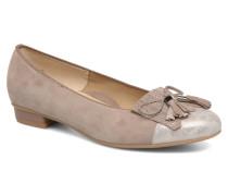 Bari 33727 Ballerinas in grau