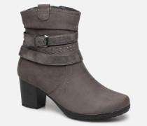ILDA NEW Stiefeletten & Boots in grau