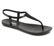 Class Pop II Sandalen in schwarz