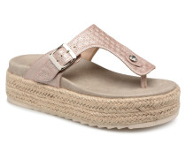 64389 Clogs & Pantoletten in beige