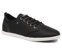 Zigal Sneaker in schwarz