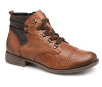 Maeva D4977 Stiefeletten & Boots in braun