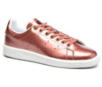 Stan Smith W Sneaker in goldinbronze