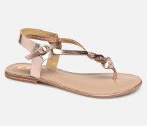 40529 Sandalen in rosa