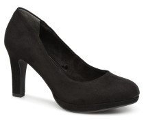 TOEV Pumps in schwarz
