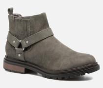 Loki Stiefeletten & Boots in grau