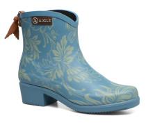 Miss Juliette Botillon Stiefeletten & Boots in blau