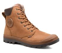 Pampa Sport Wps Stiefeletten & Boots in braun