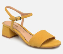 49044 Sandalen in gelb