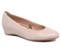 Curry Ballerinas in rosa