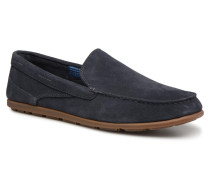 Bennett Lane 3 Slipper in blau