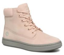 Londyn 6 Inch Sneaker in rosa