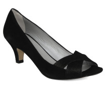 Lilil Pumps in schwarz