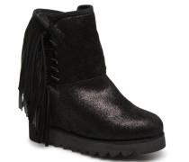 Evelina Stiefeletten & Boots in schwarz