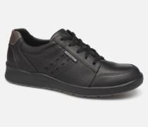 Vincente Sneaker in schwarz