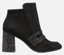 Winter Freak #2 Stiefeletten & Boots in schwarz