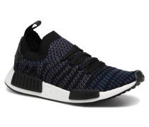 Nmd_R1 Stlt Pk W Sneaker in schwarz