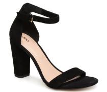 JERAYCLYA Sandalen in schwarz