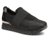 41089 Sneaker in schwarz