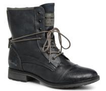 Candie Stiefeletten & Boots in blau