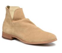 Soho Stiefeletten & Boots in beige